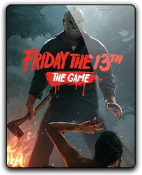 Friday the 13th: The Game (2017) (RePack от qoob) PC