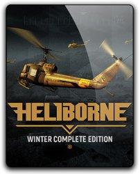 Heliborne Winter Complete Edition (2017) (RePack от qoob) PC