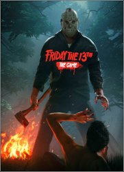 Friday the 13th: The Game (2017) (RePack от Pioneer) PC