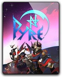Pyre (2017) (RePack от qoob) PC