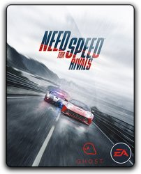 Need for Speed: Rivals (2013) (RePack от qoob) PC