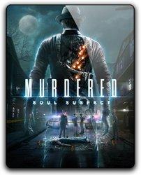 Murdered: Soul Suspect (2014) (RePack от qoob) PC