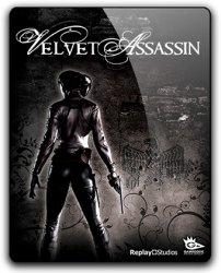 Velvet Assassin (2009) (RePack от qoob) PC