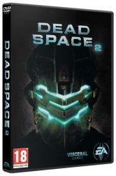 Dead Space 2 (2011) (Rip от xatab) PC