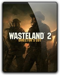 Wasteland 2: Director's Cut (2015) (RePack от qoob) PC