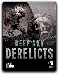 Deep Sky Derelicts: Definitive Edition (2017) (RePack от SpaceX) PC