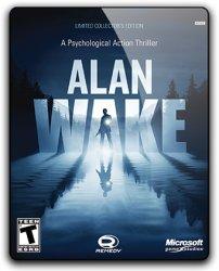 Alan Wake (2012/RePack) PC
