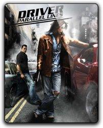 Driver Parallel Lines (2007) (RePack от qoob) PC