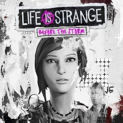 Life is Strange: Before the Storm. Episode 1-3 (2017) (RePack от R.G. Механики) PC