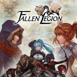 Fallen Legion+ (2018/Лицензия) PC