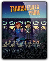 Thimbleweed Park (2017) (RePack от qoob) PC