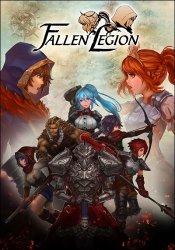 Fallen Legion+ (2018) (RePack от Covfefe) PC