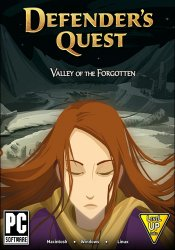 Defender's Quest: Valley of the Forgotten (2012/Лицензия) РС