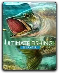 Ultimate Fishing Simulator (2017) (RePack от qoob) PC