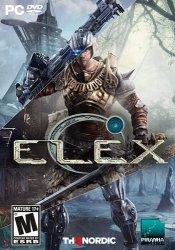Elex (2017) (RePack от xatab) PC