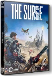 The Surge: Complete Edition (2017) (RePack от R.G. Механики) PC