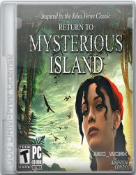 Возвращение на таинственный остров (2008/Лицензия) PC
