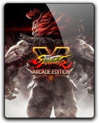 Street Fighter V: Arcade Edition (2016) (RePack от qoob) PC