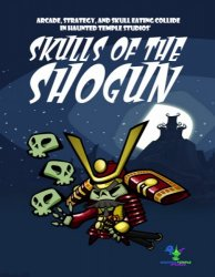 Skulls of the Shogun (2013/Лицензия) PC