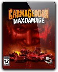 Carmageddon: Max Damage (2016) (RePack от qoob) PC