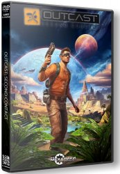 Outcast - Second Contact (2017) (RePack от R.G. Механики) PC