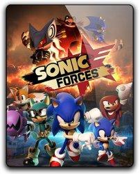 Sonic Forces (2017) (RePack от qoob) PC