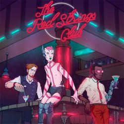 The Red Strings Club (2018/Лицензия) PC