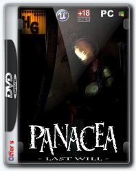 Panacea: Last Will Chapter 1 (2018) (RePack от Other's) PC
