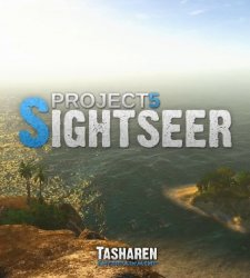Project 5: Sightseer (2017) (RePack от R.G. Alkad) PC