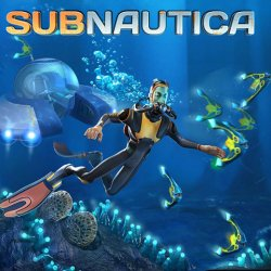 Subnautica (2018) (RePack от xatab) PC