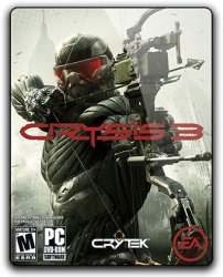 Crysis 3: Digital Deluxe Edition (2013) (RePack от qoob) PC