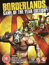 Borderlands: Game of the Year Edition (2010) (RePack by FitGirl) PC