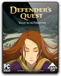 Defender's Quest: Valley of the Forgotten (2012) (RePack от qoob) PC