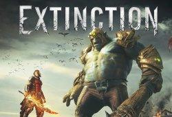 Битва с ограми-исполинами в Extinction начнется 10 апреля