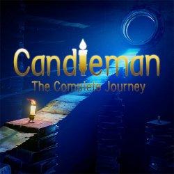 Candleman: The Complete Journey (2018/Лицензия) PC