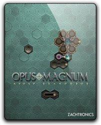 Opus Magnum (2017) (RePack от qoob) PC