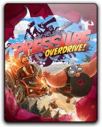 Pressure Overdrive (2017) (RePack от qoob) PC