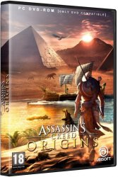 Assassin's Creed: Origins - Gold Edition (2017) (RePack от xatab) PC