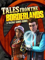 Tales from the Borderlands: Episode 1-5 (2014) (RePack от FitGirl) PC