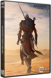 Assassin's Creed: Origins (2017) (RePack от R.G. Механики) PC