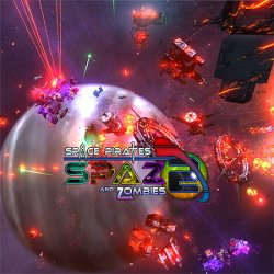 Space Pirates and Zombies 2 (2017/Лицензия) PC