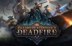 Новинка Pillars of Eternity II: Deadfire будет доступна PS4, Xbox One, Nintendo Switch и ПК
