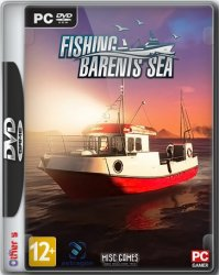 Fishing: Barents Sea (2018) (RePack от Other's) PC
