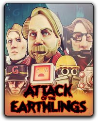 Attack of the Earthlings (2018) (RePack от qoob) PC