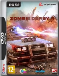 Zombie Derby 2 (2016) (RePack от Other's) PC