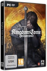 Kingdom Come: Deliverance - Royal Edition (2018) (RePack от xatab) PC