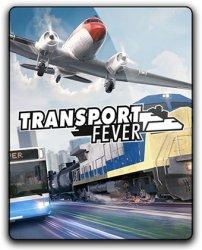 Transport Fever (2016) (RePack от qoob) PC