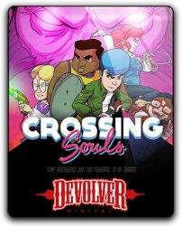 Crossing Souls (2018) (RePack от qoob) PC