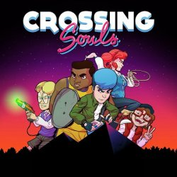 Crossing Souls (2018/Лицензия) PC