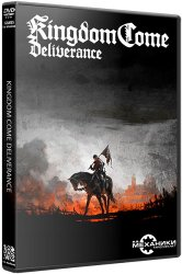 Kingdom Come: Deliverance (2018) (RePack от R.G. Механики) PC